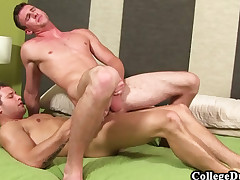 College Studs -  Hayden Richards Pounds Bryan Cavallo