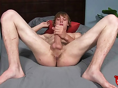 Broke Gay-for-pay Studs - Duncan Tyler