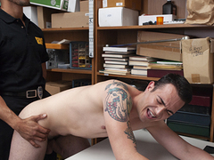 This week\'s YoungPerps brings you a tattoed heterosexual stud who was censored from the mall and caught trespassing. Previous the perp is escorted encircling the back apartment, he rejects non-U bygone charges against him and claims he just moved encircli