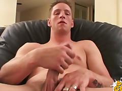 Man Gusher - Chris Miller