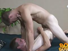 Bonus Man Sites - Jimmy and Colin