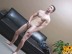 Broke Hetero Dudes - Brandon Beal