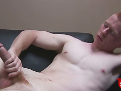 Broke Gay-for-pay Boys - Spencer Todd