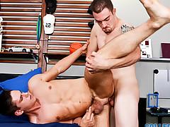 Bruce Bertelli & Alex Maxim